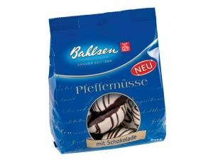 Bahlsen Pfeffernusse in Chocolate Gift 200g