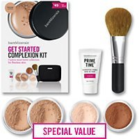 Bare Minerals Get Started Complexion Kit Light