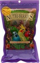 Cheap Sunny Orchard Nutri-berries Cockatiel 10oz (B0055PB3G0)