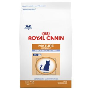 Royal Canin Feline Mature Consult Moderate Calorie