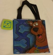 Scooby Doo Small Tote Bag Party Bag - 1