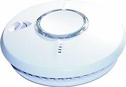 FireAngel Thermoptek ST-620 DET Smoke Alarm (German Import) from FireAngel