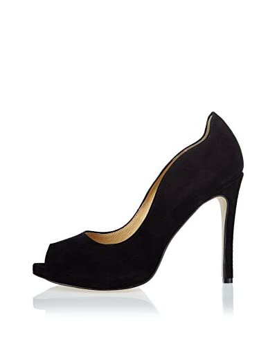 Loft 37 Zapatos peep toe Baby Wave