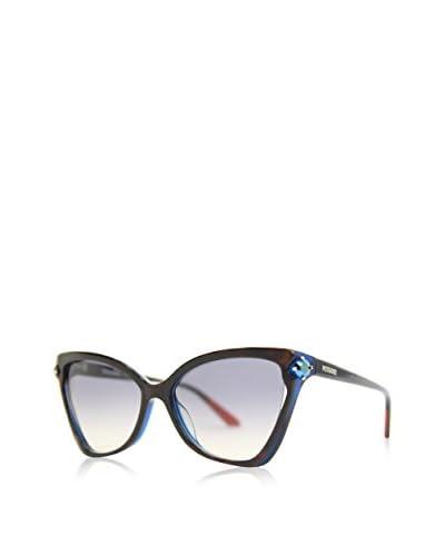 Missoni Occhiali da sole 780S-03 (57 mm) Avana/Blu