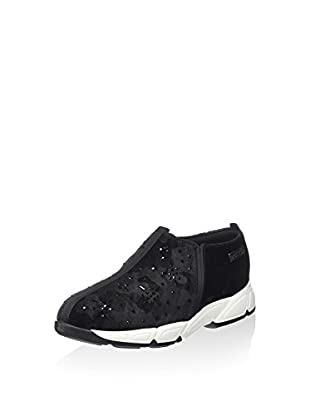 Guess Slip-On (Negro)