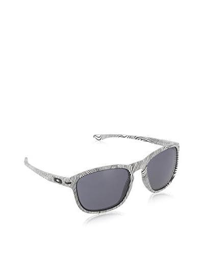 Oakley Occhiali da sole MOD922321 Bianco/Nero