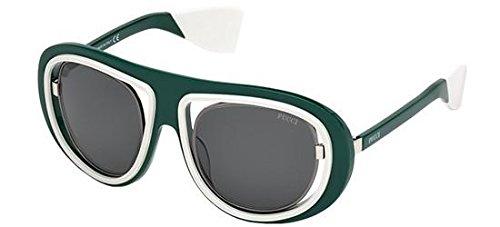 emilio-pucci-ep0059-rechteckig-injektiert-damenbrillen-dark-green-smoke96a-50-25-130