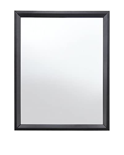 LexMod Tracy Mirror, Black