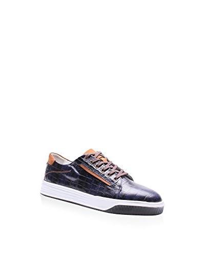 Reprise Zapatillas Azul Oscuro