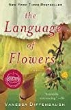 img - for By Vanessa Diffenbaugh - The Language of Flowers: A Novel (Reprint) (2012-04-18) [Paperback] book / textbook / text book
