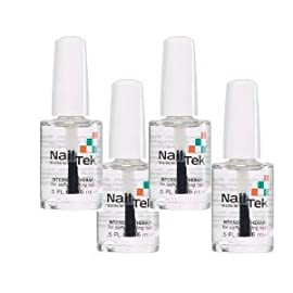 NAIL TEK II INTENSIVE THERAPY NAIL PROGRAM 2oz