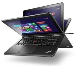 ThinkPad S1 Yoga 20CD00B1US Ultrabook/Tablet