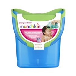 Baby Bathing Supplies