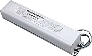 Lighting Components EESB-01048-26L-120-277 120v to 277v Ballast - 2-6 Lamp 10ft. to 48ft.