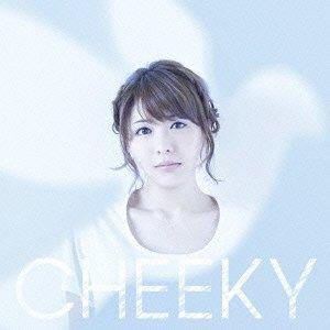 CHEEKY(初回生産限定盤)(DVD付)