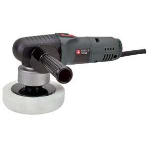 PORTER-CABLE 7424XP 6-Inch Variable-Speed Polisher