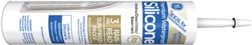 ge-silicone-ii-white-caulk-101-ounce-cartridge-ge5000