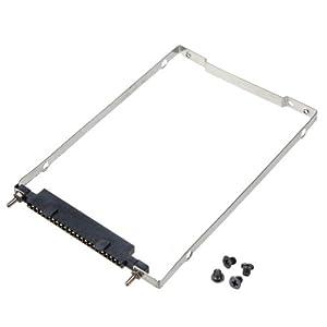 New Hard Disk Drive HDD Caddy Cover For Compaq Armada M300 Evo N600c N610c N620c