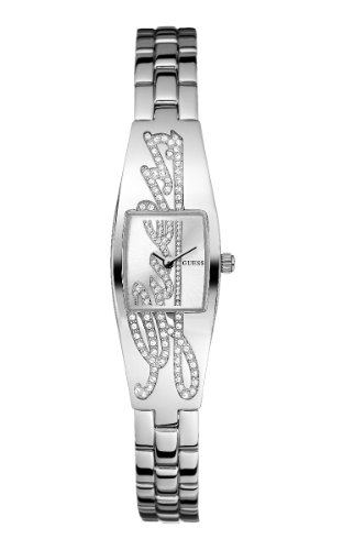 Women's Classic Watch in siver Dial