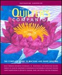 img - for Quilter's Companion book / textbook / text book