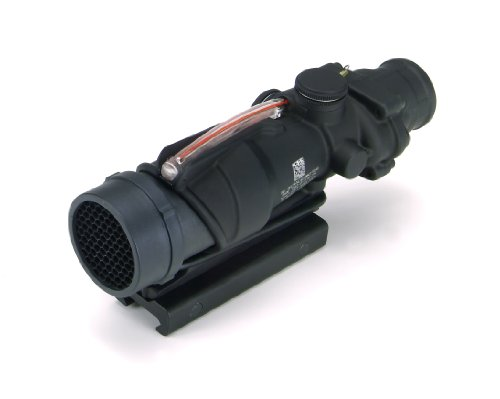 Acog 4 X 32 Scope Usmc Rifle Combat Optic For A4