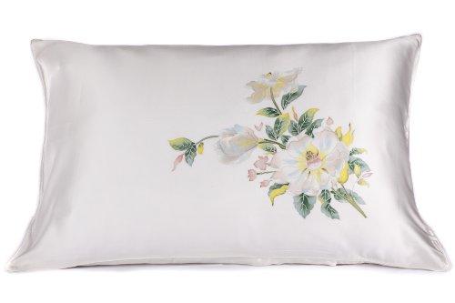 Texeresilk Silk Pillowcase Pillow Cover Case Charmeuse Silk Valentine