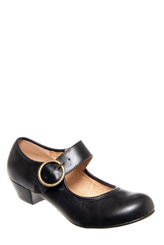 Chelsea Crew Saffron Low Heel Mary Jane