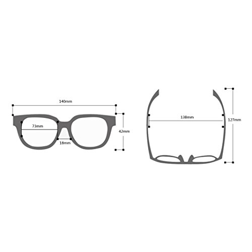 clear lens ray bans  protection, clear