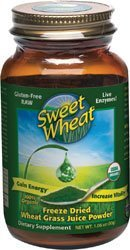 Sweet Wheat Powder