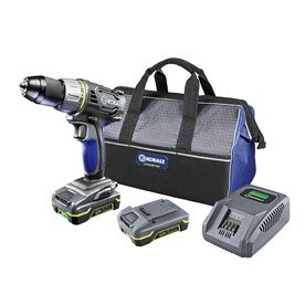 Kobalt 18-volt 1/2-in Cordless Drill with Soft Case