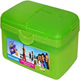 Sistema Lunch Slimline Quaddie Lunch Box 18096600
