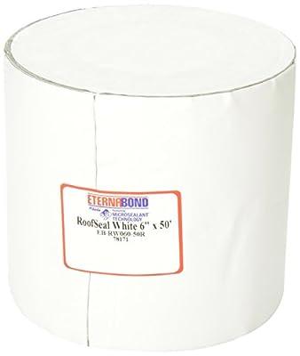 EternaBond RSW-6-50 White Roof Seal