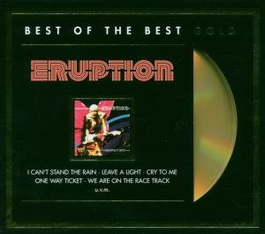Eruption - Best of the Best: Gold - Zortam Music