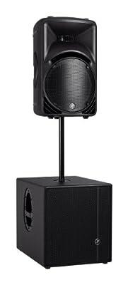 Mackie SPM200 Loudspeaker Pole by Loud Technologies Inc.
