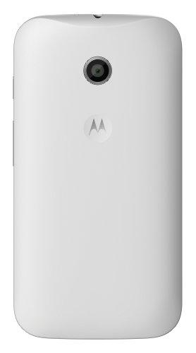 Moto E Case, Motorola ELX Color Series Case -  Chalk