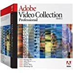 Adobe Video Collection Professional 2.6 [Premiere Pro 1.5, Photoshop CS2, After Effects 6.5] [Old Version]