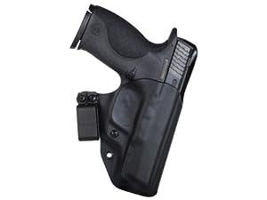 Blade Tech Razor Series Sig P226R IWB Holster for Right Hand (Black)
