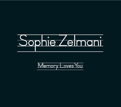 Sophie Zelmani-Memory Loves You-CD-FLAC-2007-WRE Download