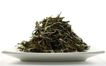 White Peony Tea, Also Called The Bai Mu Dan White Tea Is An Elegant And Light Brew - 8 Oz Bag