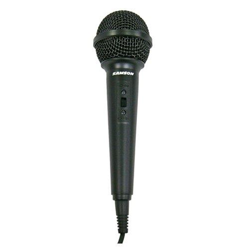 Samson Dynamic Versatility Karaoke Microphone