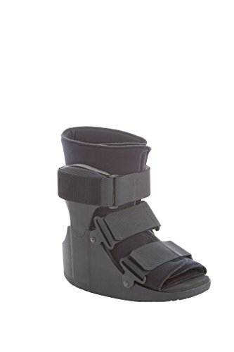 United Surgical Short Cam Walker Fracture Boot, Large (Walking Cast Boot Large compare prices)