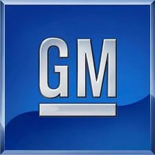 Genuine GM 20777854 Door Lock, Rear