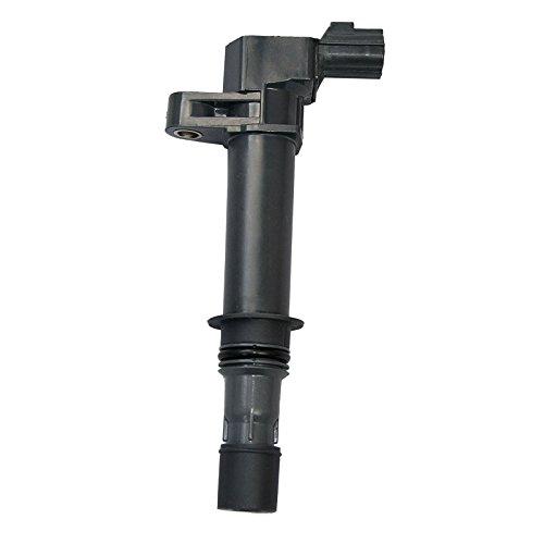 Carrep Ignition Spark Plug Coils For Jeep Commander Grand