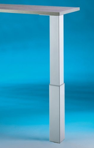 naber-tram-polo-2-square-support-foot-height-stainless-steel-colour-705-mm