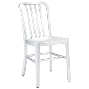 LexMod Deck Dining Side Chair
