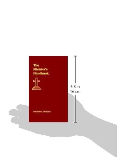 The Minister's Handbook