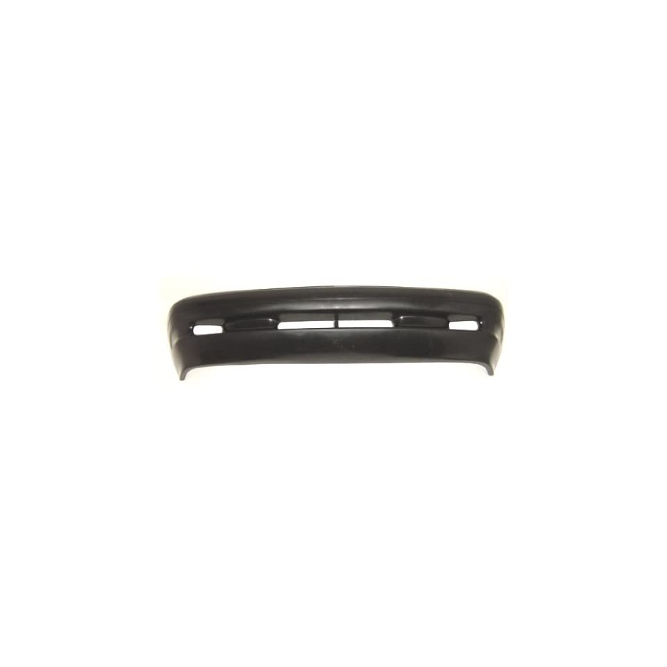 OE Replacement Ford Explorer Front Bumper Cover (Partslink