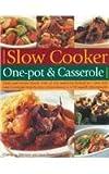 Best-ever Slow Cooker One-pot & Casserole Cookbook