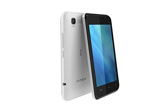 Intex Aqua 3G (White)