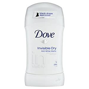 Dove Invisible Dry Stick Anti-Perspirant Deodorant 40  ml